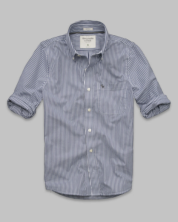 ANF Boreas Mountain Shirt