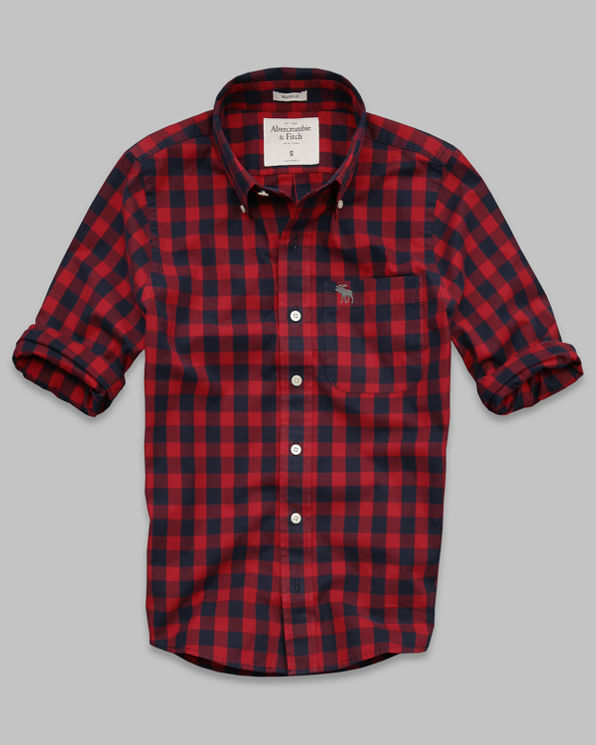 Hunters Pass Shirt Hunters Pass Shirt