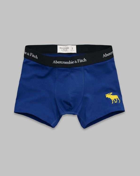 Mens Basin Mountain Boxer Brief
