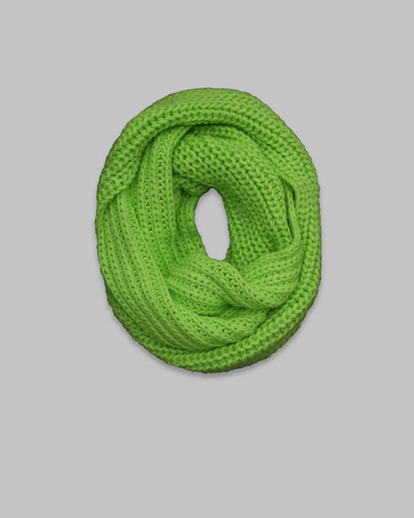 ANF Knit Eternity Scarf