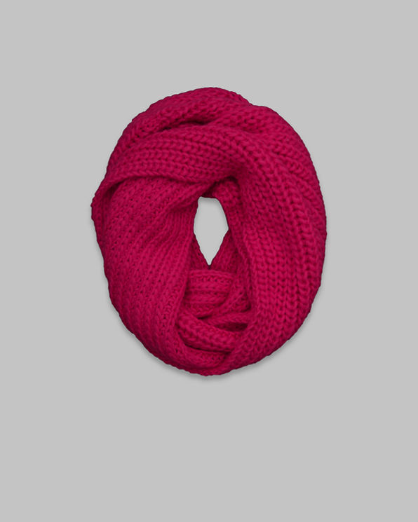 Knit Eternity Scarf Knit Eternity Scarf