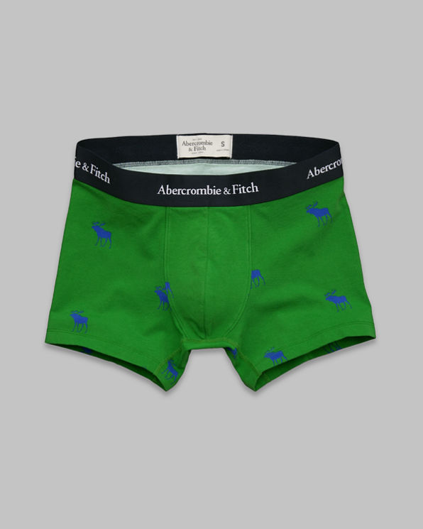 Mens Woodsfall Trail Boxer Briefs