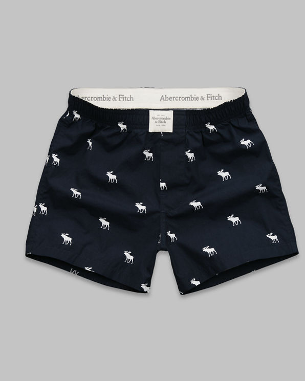 Mens Mount Armstrong Boxers