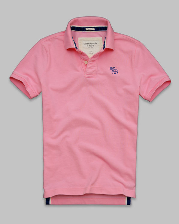 Mens goodnow mountain polo