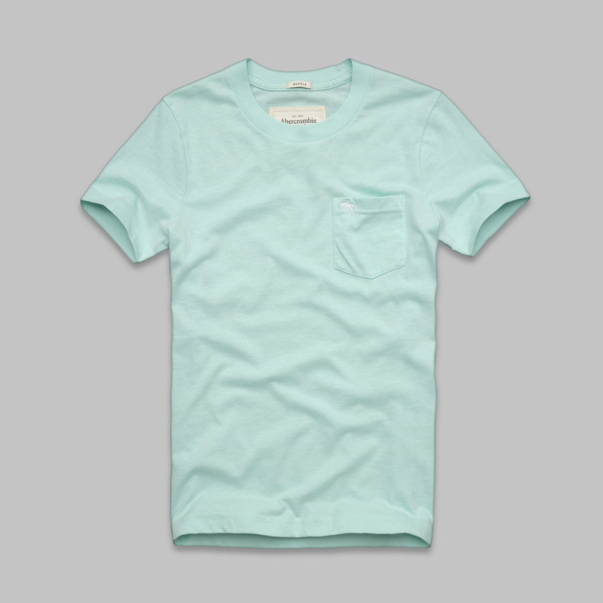Jackrabbit Trail Pocket Tee
