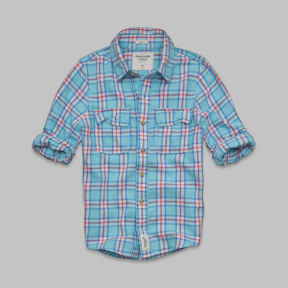 Mount Armstrong Twill Shirt