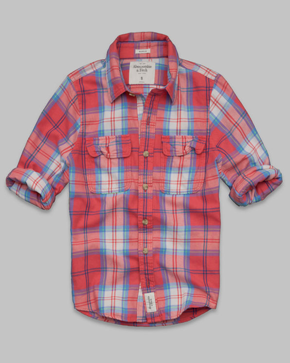 Mount Armstrong Twill Shirt Mount Armstrong Twill Shirt