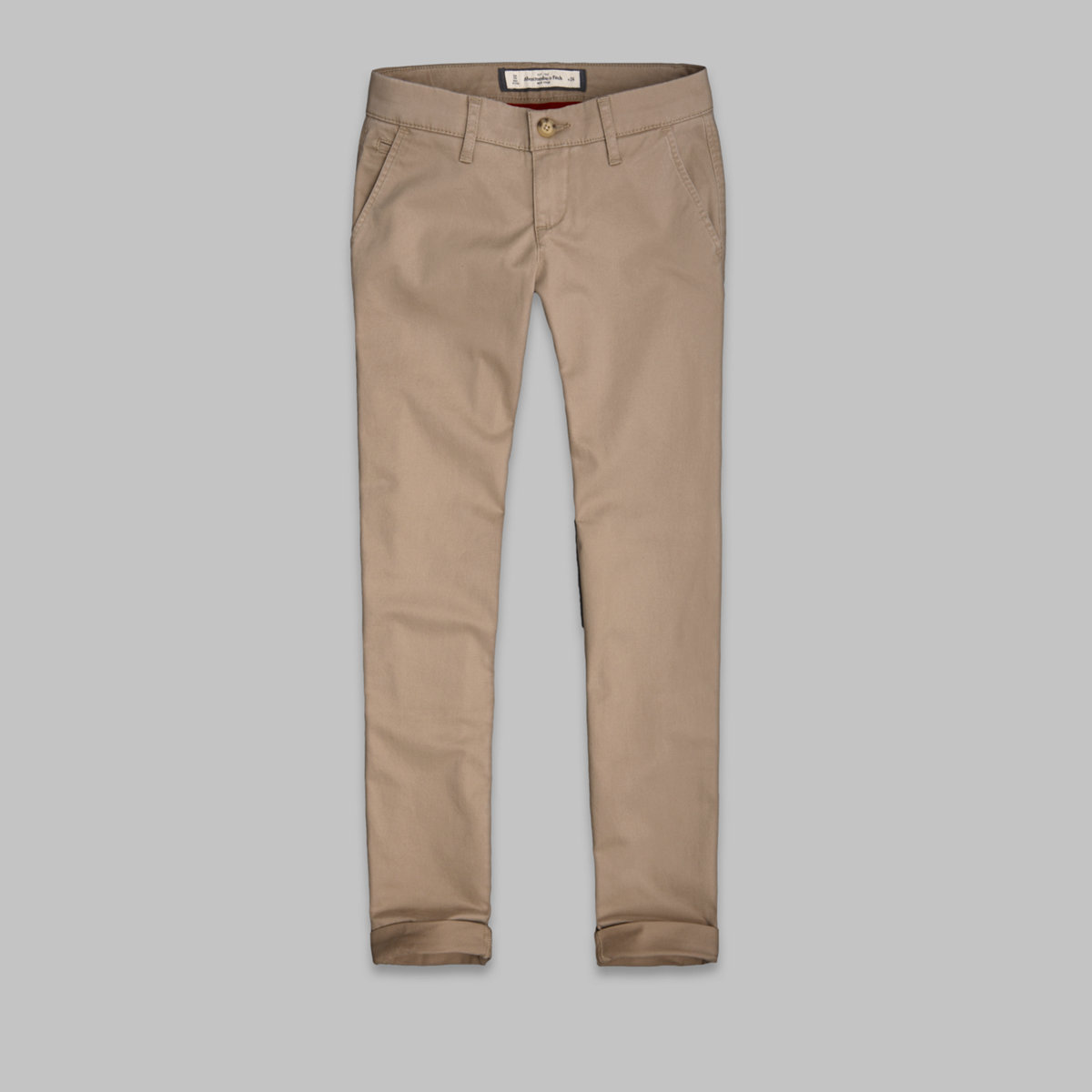 A&F Chinos