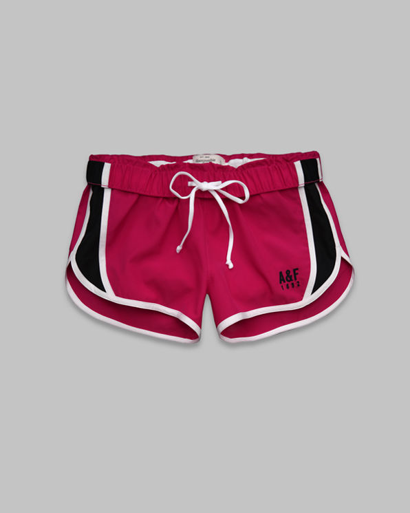 Skye Athletic Shorts Skye Athletic Shorts
