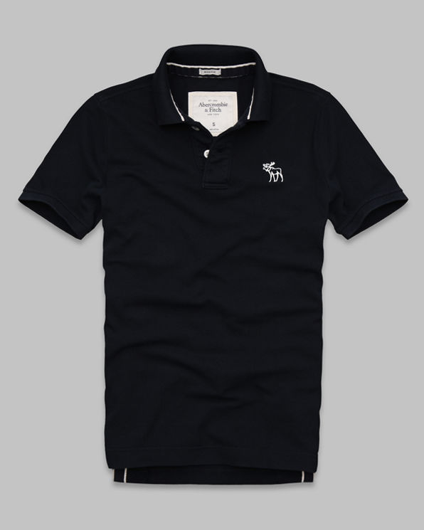 Mens Tupper Lake Polo