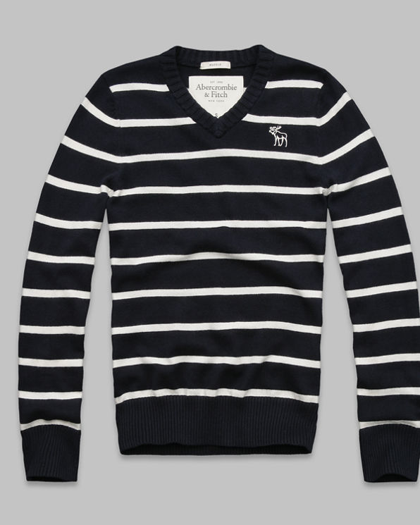 Mens Winch Pond Sweater
