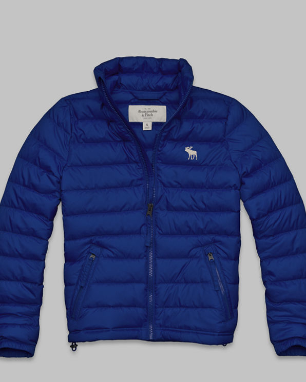 Mens Macomb Mountain Jacket