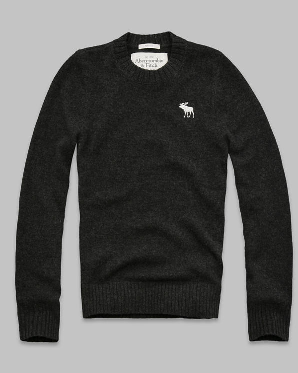 ANF Cascade Lakes Wool Sweater
