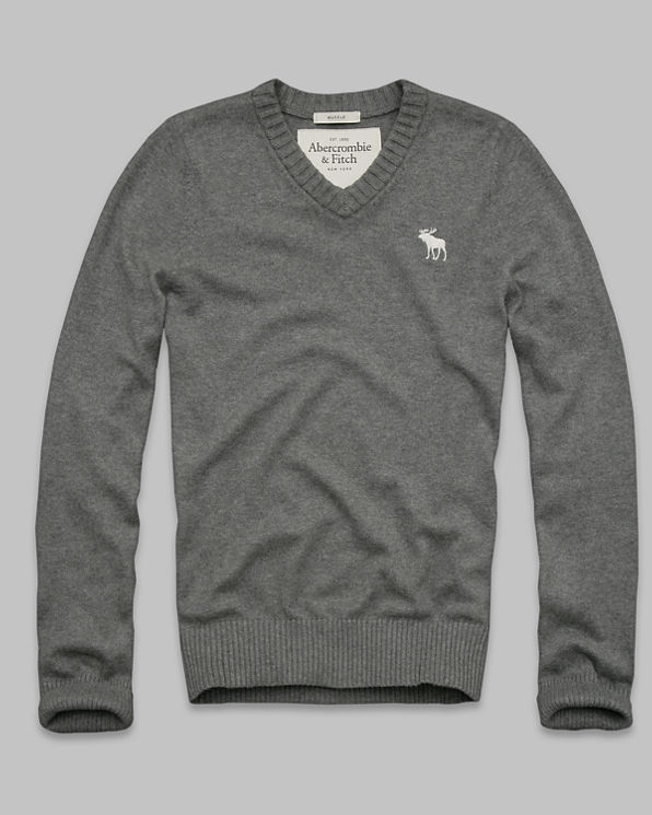 ANF Schofield Cobble Sweater