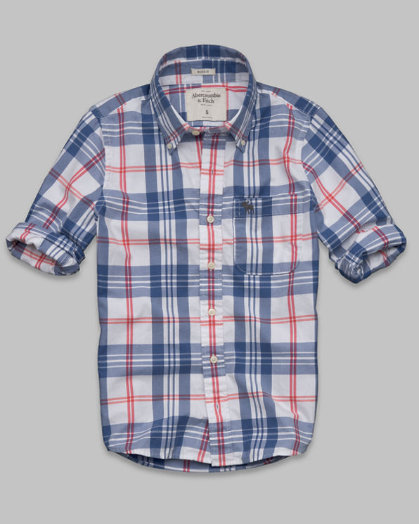 Shaw Pond Shirt Shaw Pond Shirt