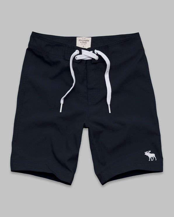 Mens Ranney Trail Swim Shorts