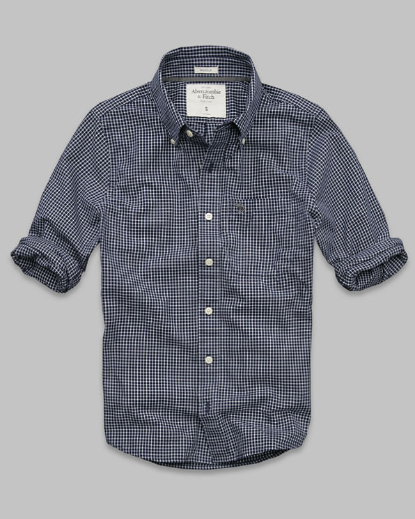 Mens Feldspar Brook Shirt