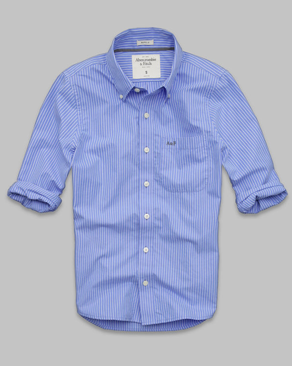 Mens Ramney Trail Shirt