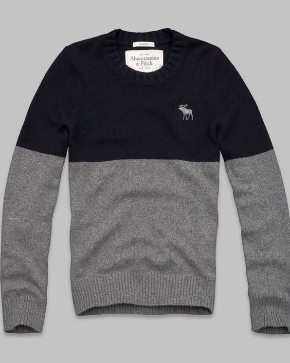 ANF Great Range Sweater
