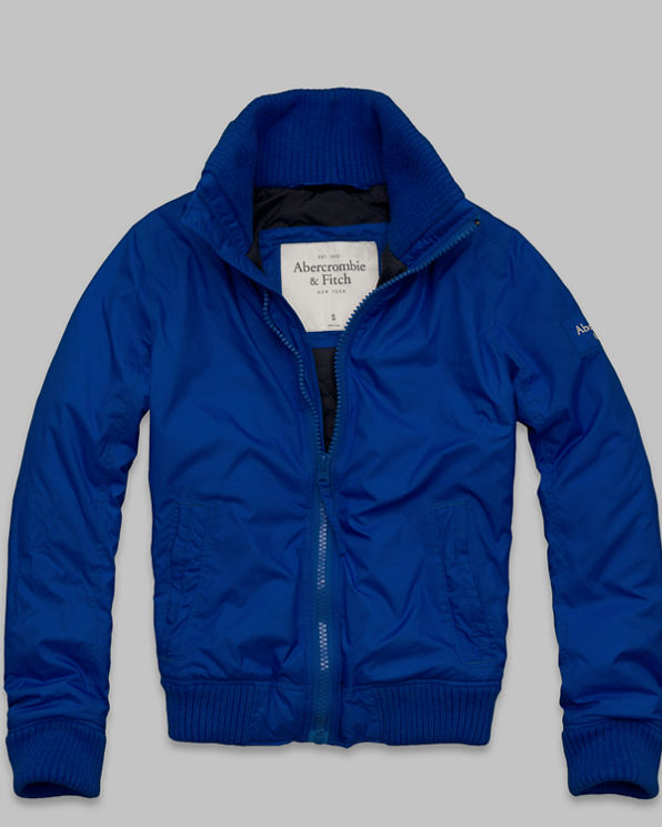 Mens Lake Placid Jacket
