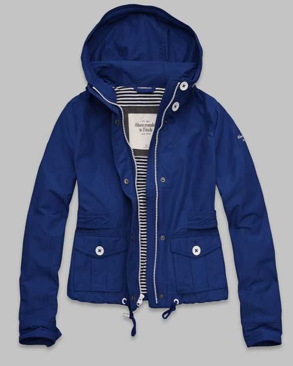 Womens Brittany Jacket