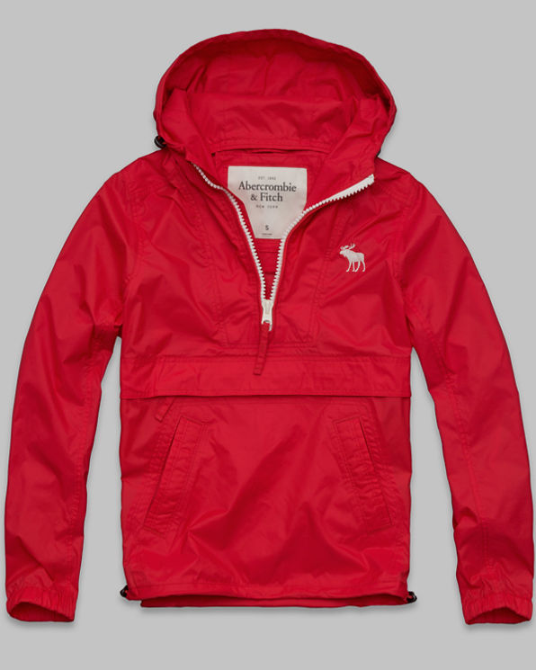 ANF MacIntyre Bridge Jacket