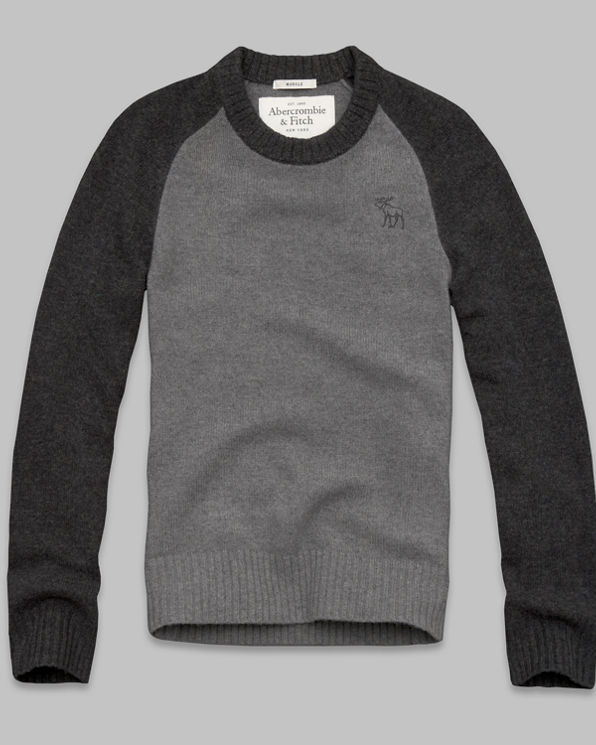 Mens Upper Hudson Sweater