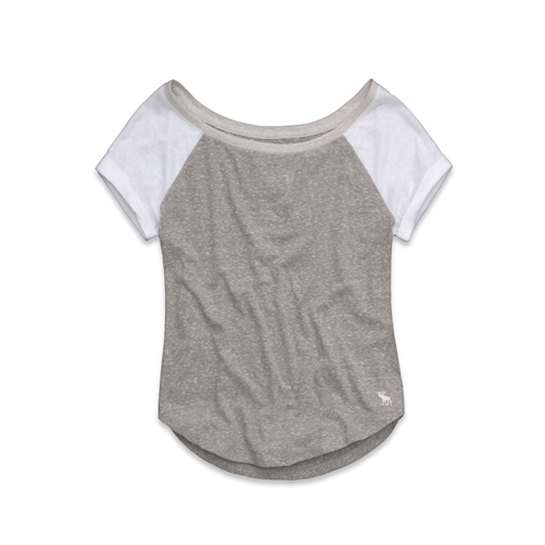 Short Sleeve Breana Tee