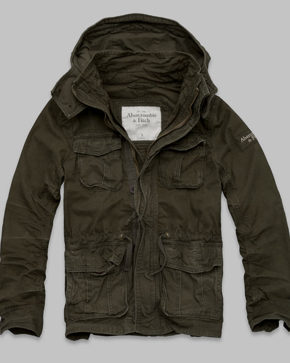 Green Mountain Parka Green Mountain Parka