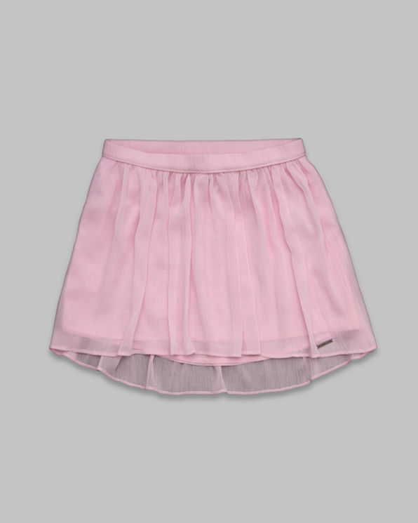 Womens Polly Skirt