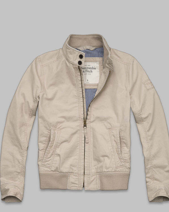 ANF Marble Mountain Jacket