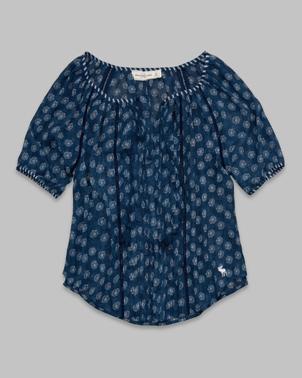 Womens Taylor Top