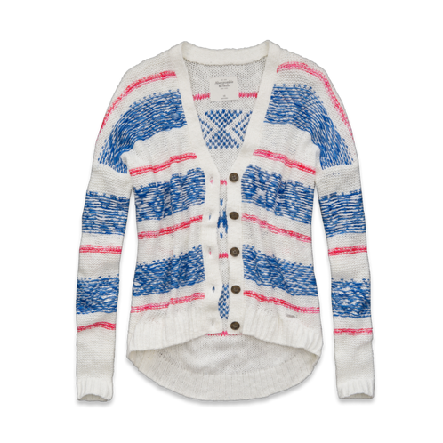 STRIPES Casey Sweater