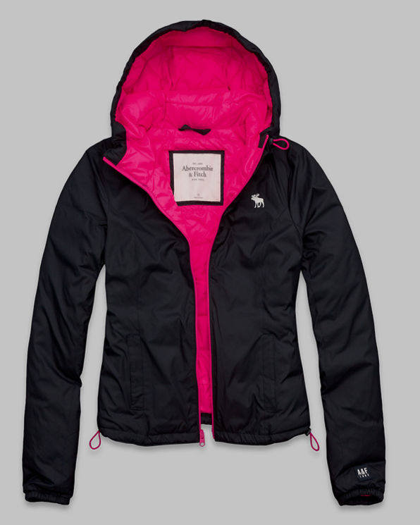 Womens Camille Jacket