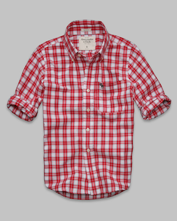 Mens Haystack Mountain Shirt