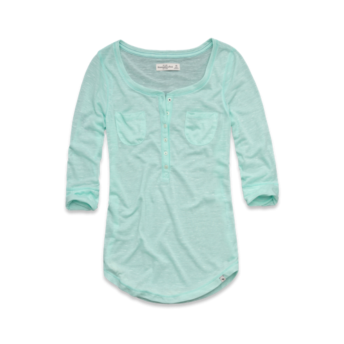 Long Sleeve Stephanie Henley