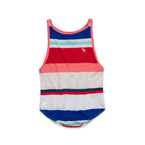 STRIPES Kali Tank