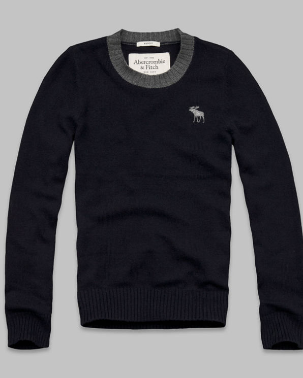 Mens Saranac Lake Sweater