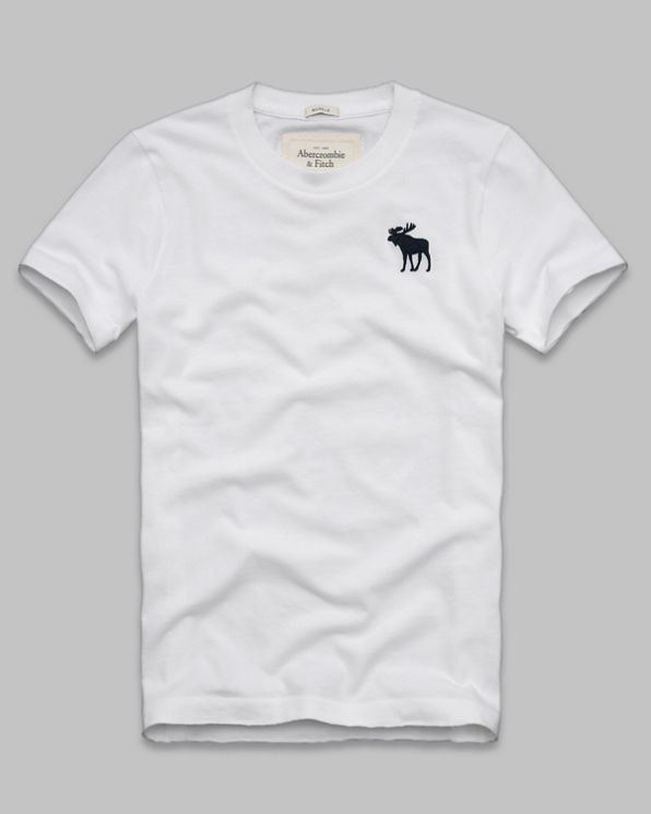 ANF Kempshall Mountain Tee