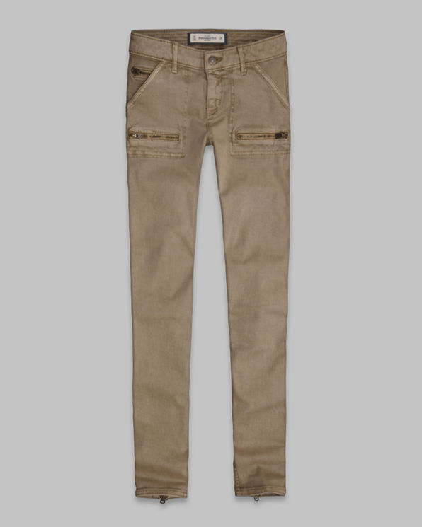 ANF A&F Pant