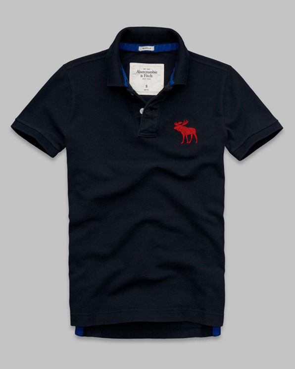 ANF Mount Colvin Polo