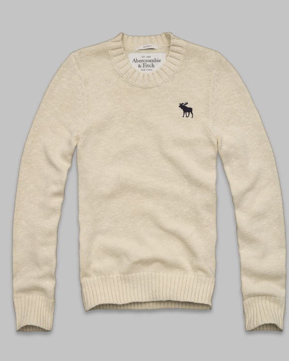 ANF Allen Brook Sweater