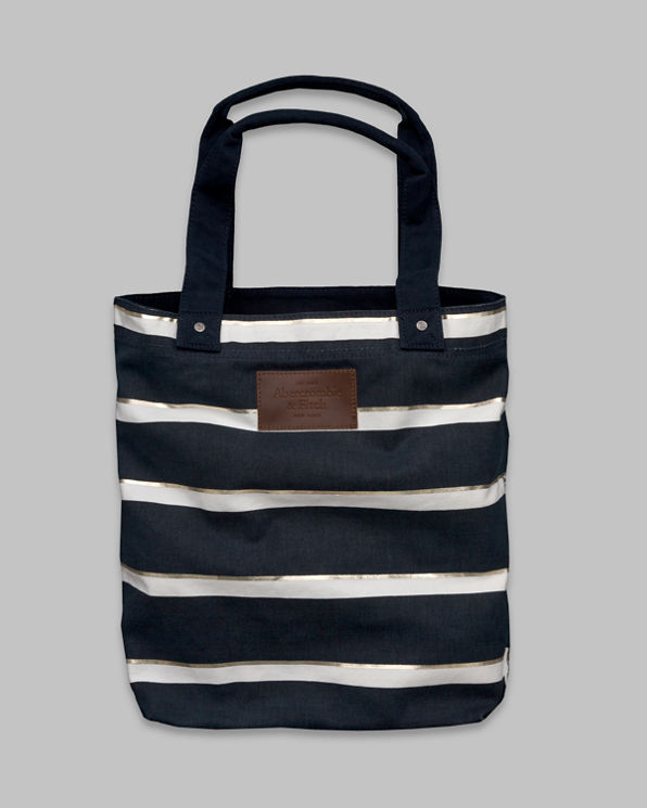 Womens Shine Book Tote
