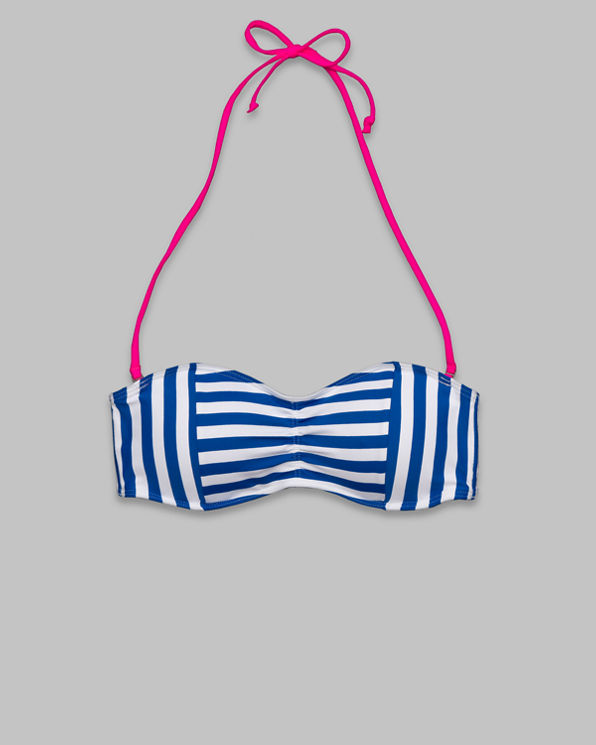 Maggie Swim Top Maggie Swim Top