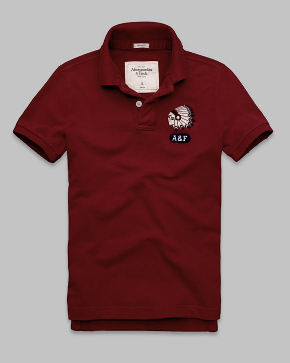 ANF Sawteeth Mountain Polo