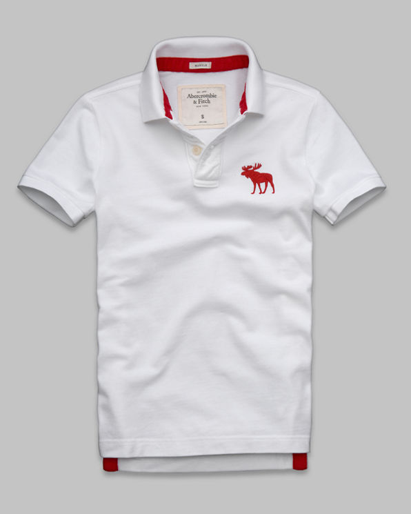 ANF Connery Pond Polo