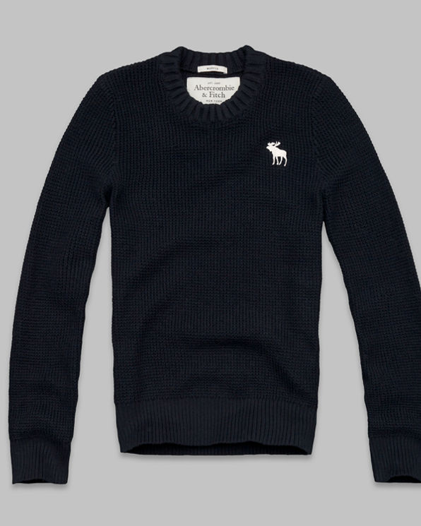 ANF Hopkins Trail Sweater