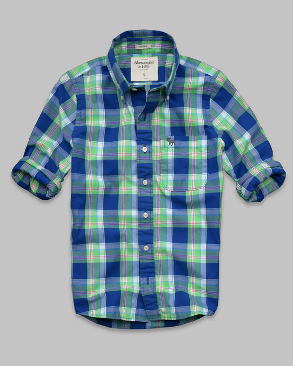 Iroquois Mountain Shirt Iroquois Mountain Shirt