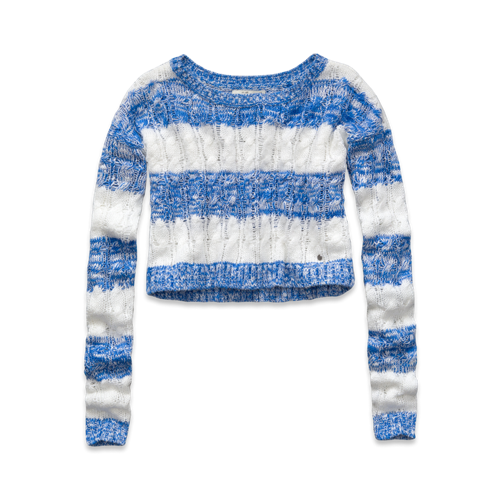 Womens Katrina Sweater