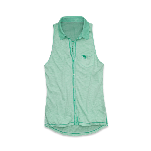 Tanks Elise Sleeveless Knit Shirt